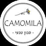 CAMOMILA Logo